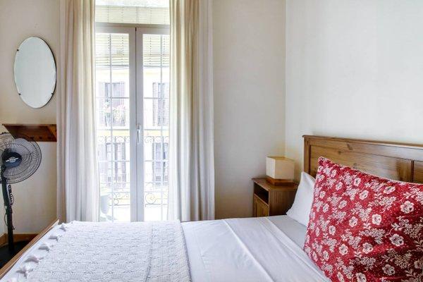 GowithOh Apartamento Roser - фото 2