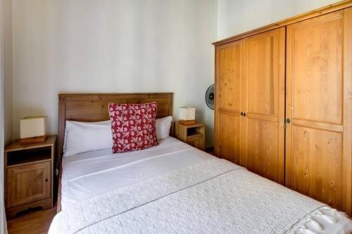 GowithOh Apartamento Roser - фото 4