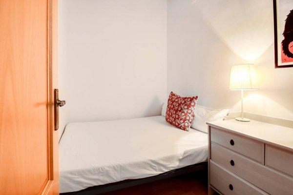 GowithOh Apartamento Roser - фото 9
