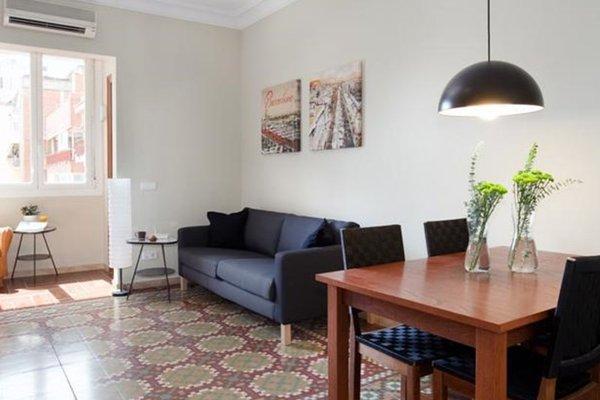 GowithOh Apartamento Diputacion - фото 18