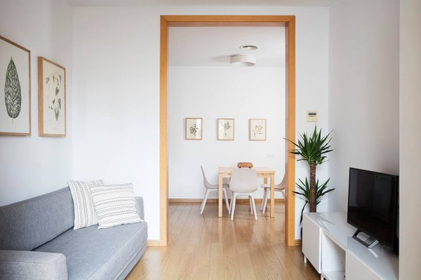 Apartment Villaroel - фото 18