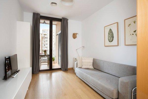 Apartment Villaroel - фото 1