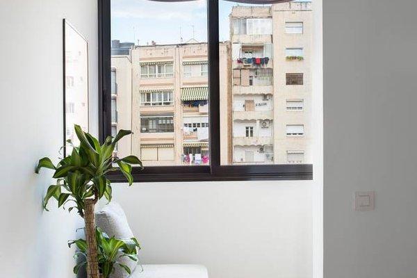Apartment Villaroel - фото 15