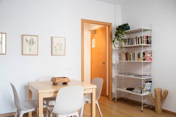Apartment Villaroel - фото 2