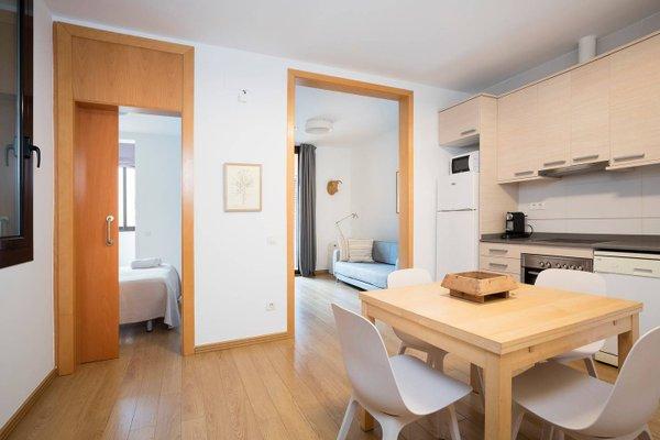 Apartment Villaroel - фото 4