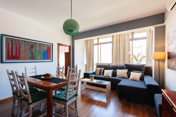 Apartamento Guillermo Tell - фото 14