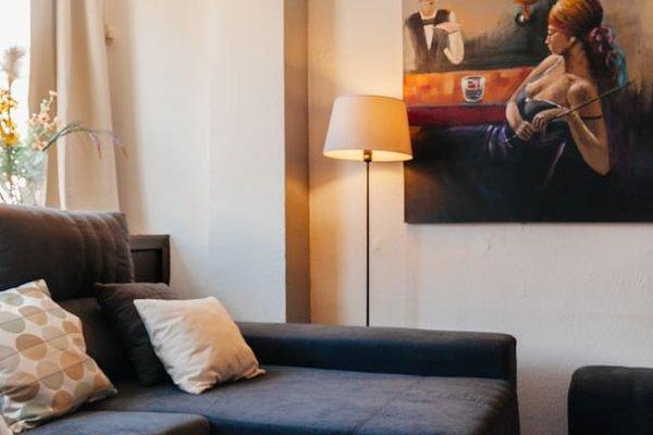 Apartamento Guillermo Tell - фото 15
