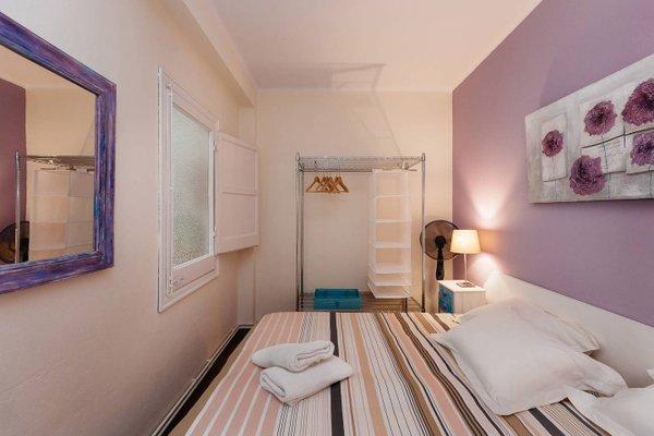 Apartamento Guillermo Tell - фото 19
