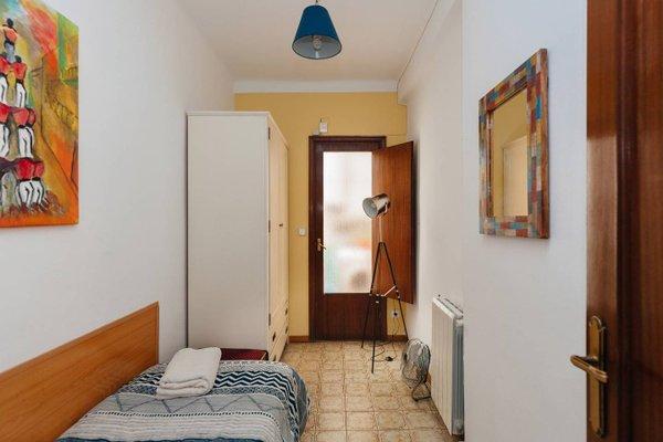 Apartamento Guillermo Tell - фото 6