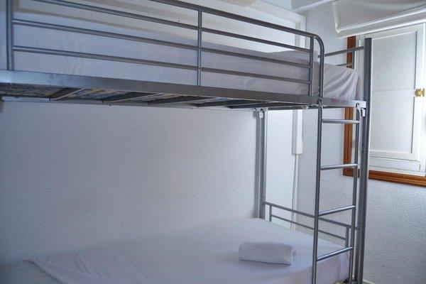 Apartamentos Kasa25 Poeta Vila y Blanco - фото 13