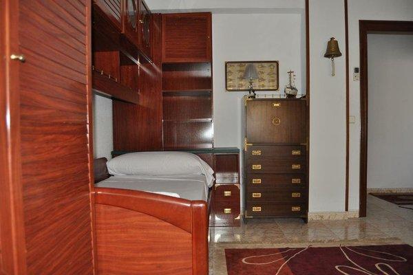 Apartamentos Kasa25 Poeta Vila y Blanco - фото 1