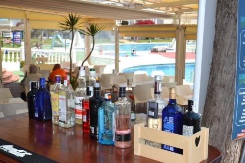 Apartments Kione Playa Romana Park - фото 11