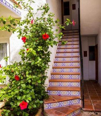 Apartments Kione Playa Romana Park - фото 15