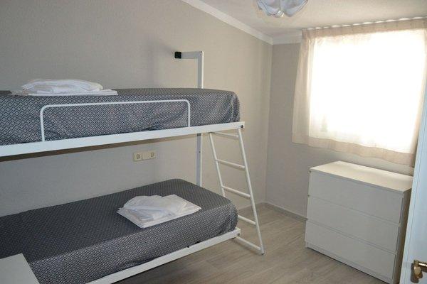 Apartments Kione Playa Romana Park - фото 2