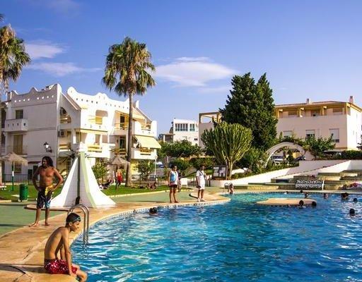 Apartments Kione Playa Romana Park - фото 20