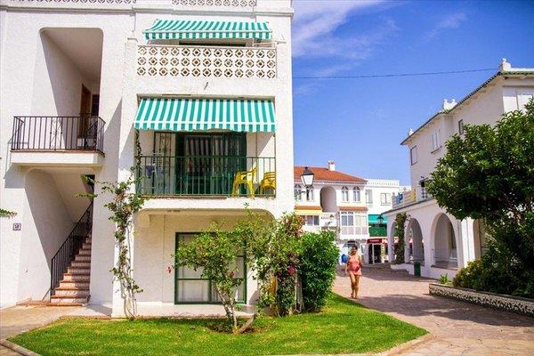 Apartments Kione Playa Romana Park - фото 22