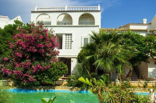 Apartments Kione Playa Romana Park - фото 23