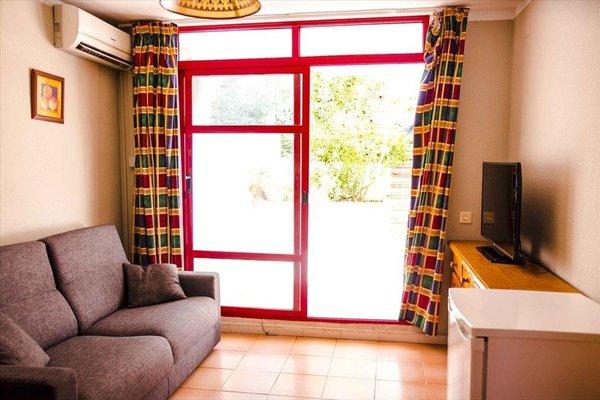 Apartments Kione Playa Romana Park - фото 3