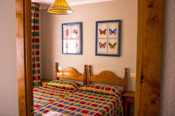 Apartments Kione Playa Romana Park - фото 6