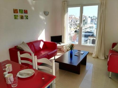 Large Two-Bedroom Apartments with terrace - Waterside - фото 15