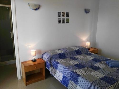 Large Two-Bedroom Apartments with terrace - Waterside - фото 22