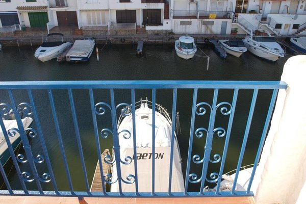 Port Empuries - фото 16