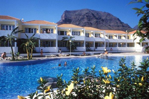Apartamentos Ferpa - фото 1