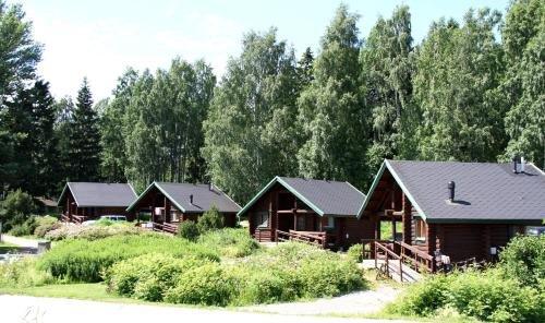 Rastila Camping Helsinki - фото 24