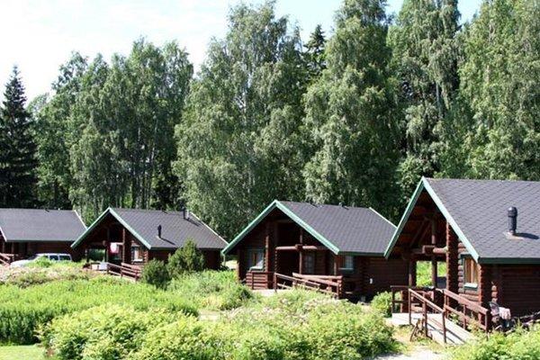 Rastila Camping Helsinki - фото 1