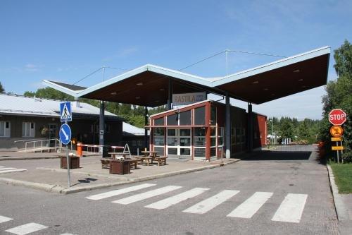 Rastila Camping Helsinki - фото 11