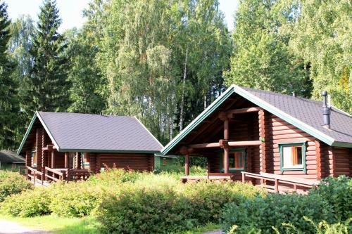Rastila Camping Helsinki - фото 16