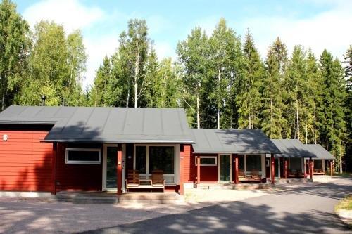 Rastila Camping Helsinki - фото 18