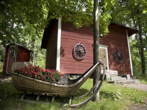 Rastila Camping Helsinki - фото 2