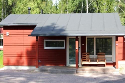 Rastila Camping Helsinki - фото 20