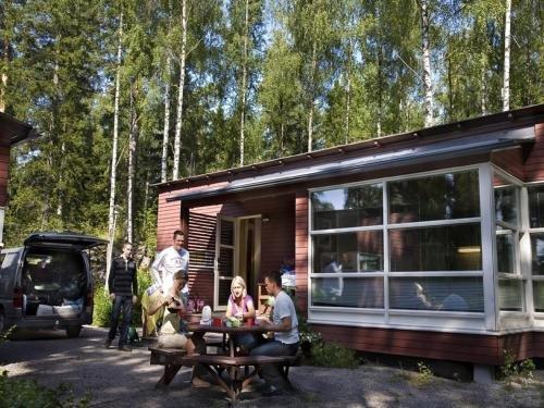 Rastila Camping Helsinki - фото 4