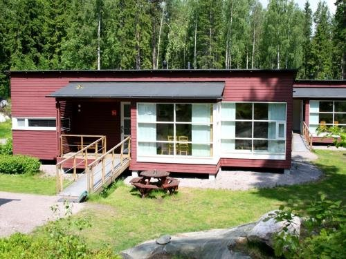 Rastila Camping Helsinki - фото 5