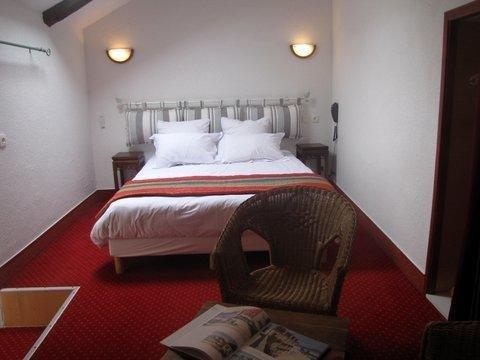 Hotel Saint Amant - фото 14
