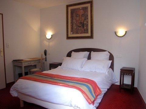Hotel Saint Amant - фото 1
