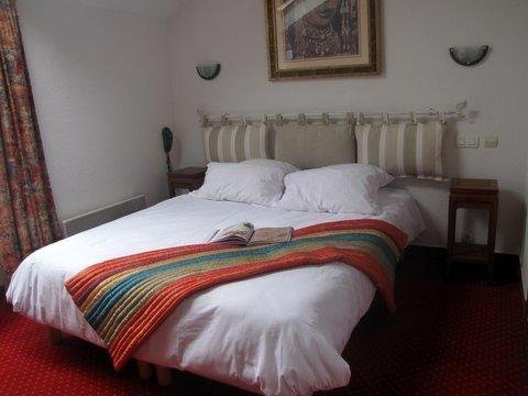 Hotel Saint Amant - фото 3