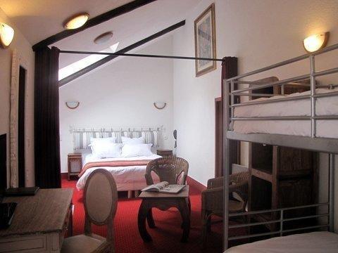 Hotel Saint Amant - фото 4