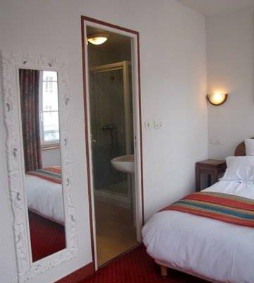 Hotel Saint Amant - фото 5