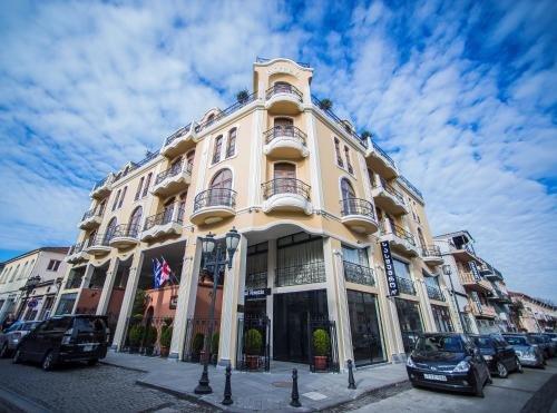 Royal Venezia Hotel - фото 22