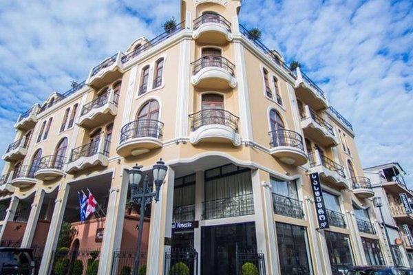Royal Venezia Hotel - фото 23