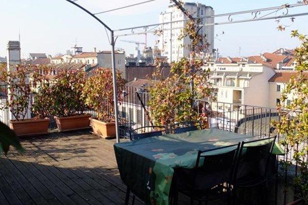 Penthouse Torino Museo Egizio - фото 28