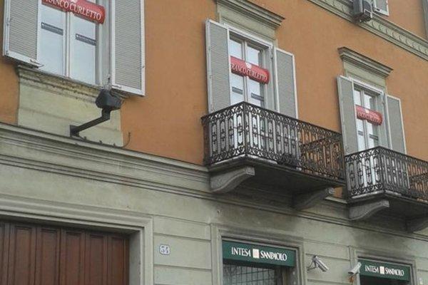Appartamento Ferrucci - фото 31
