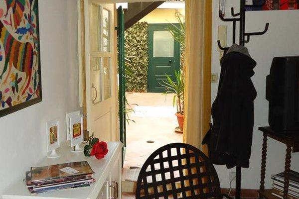 Casa del Gallo - фото 34