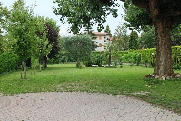 Albergo Trattoria Fioravante - фото 14
