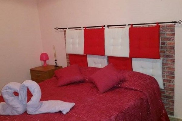 Giuffre's Rooms - фото 14