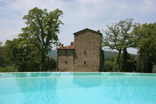 Torre Di Vignale - фото 16