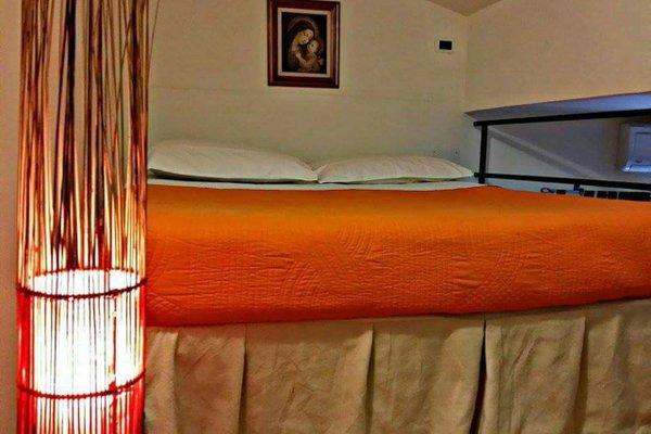 Casa Vacanze Cappuccini - фото 6